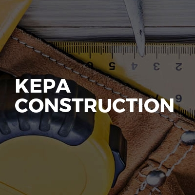 Kepa Construction
