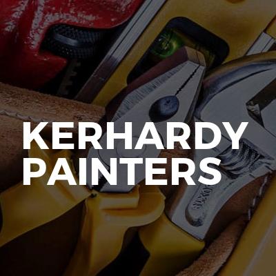 Kerhardy Painters