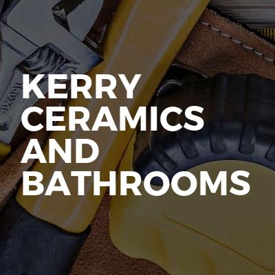 Kerry Ceramics And bathrooms