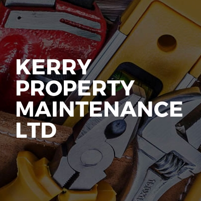 Kerry Property Maintenance ltd