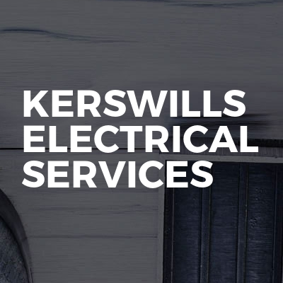 Kerswills Electrical Services