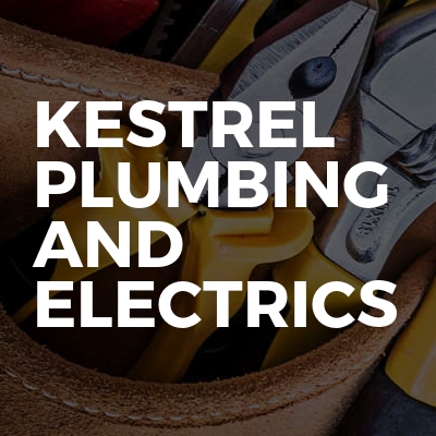 Kestrel Plumbing and Electrics