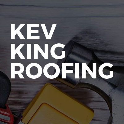 Kev King Roofing