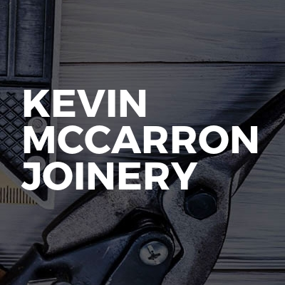 Kevin McCarron Joinery