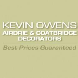 Kevin Owens Airdrie & Coatbridge Decorators