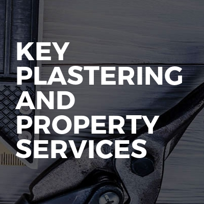 Key Plastering And Property Services