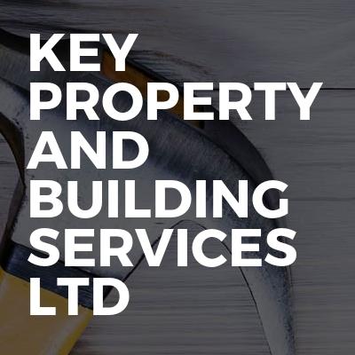 Key Property and Building Services Ltd