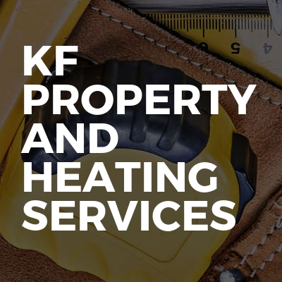 Kf Property  And Heating  Services