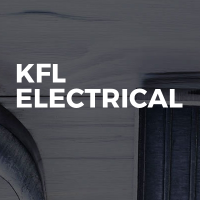 KFL ELECTRICAL