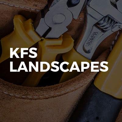 Kfs landscapes