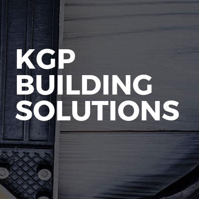 KGP Building Solutions