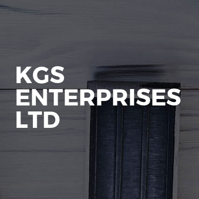 KGS ENTERPRISES LTD