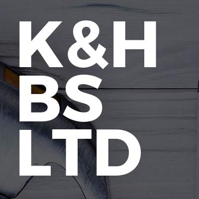 K&H BS LTD