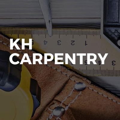 KH Carpentry