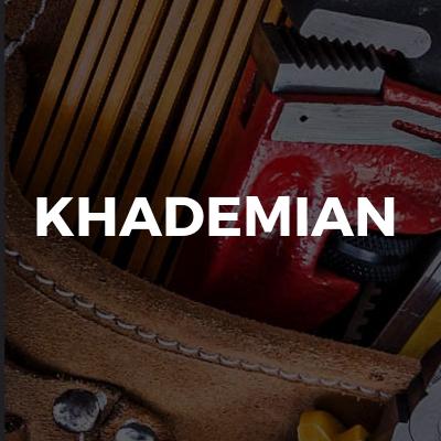 Khademian
