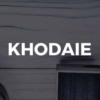 Khodaie