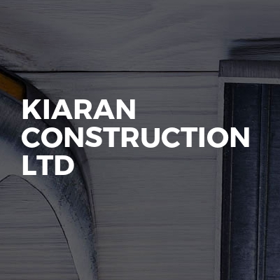Kiaran Construction Ltd