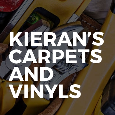 Kieran's Carpets and Vinyls