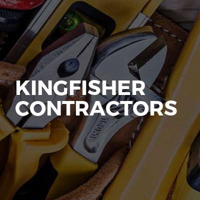 Kingfisher Contractors