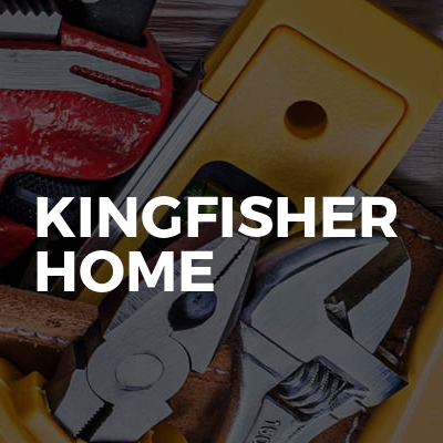 Kingfisher Home