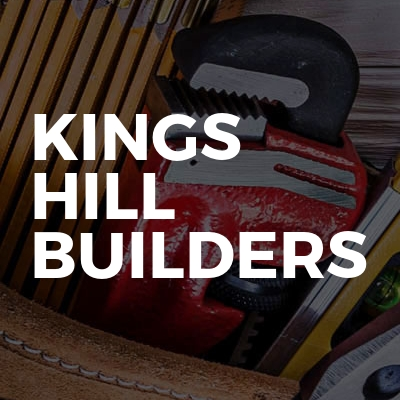 Kings Hill Builders