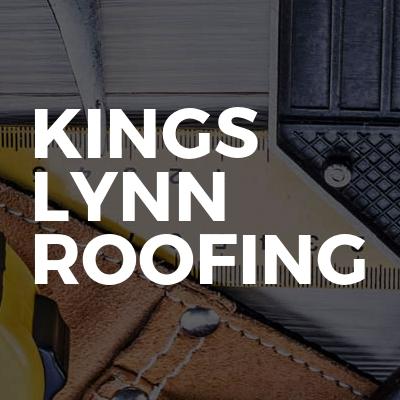 Kings Lynn roofing