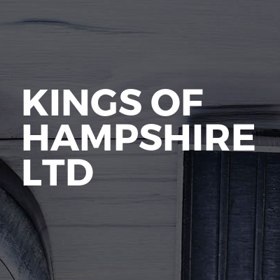 Kings Of Hampshire Ltd