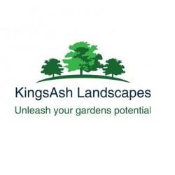 KingsAsh Landscapes Ltd