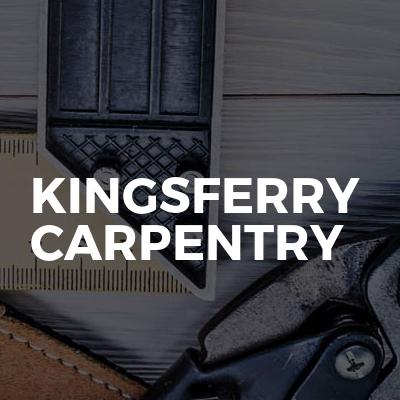 Kingsferry carpentry