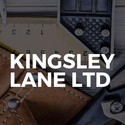 Kingsley Lane LTD