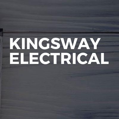 Kingsway Electrical