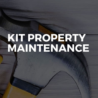 Kit Property Maintenance