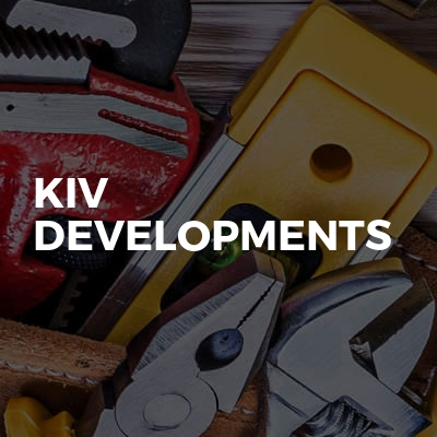 KIV Developments