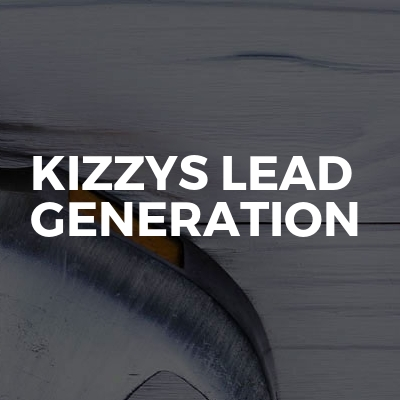 Kizzys Lead Generation