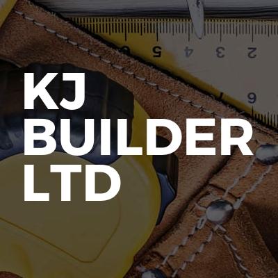 Kj builder ltd