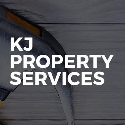 KJ Property services