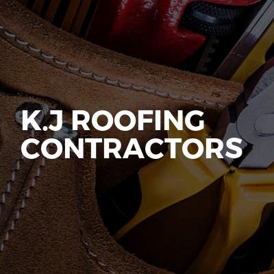K.J Roofing Contractors