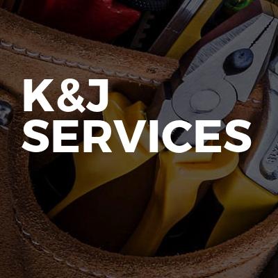 K&J services