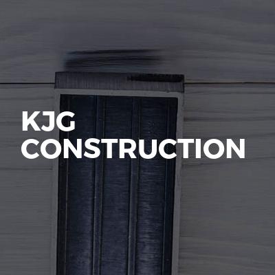KJG Construction