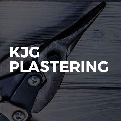 Kjg Plastering