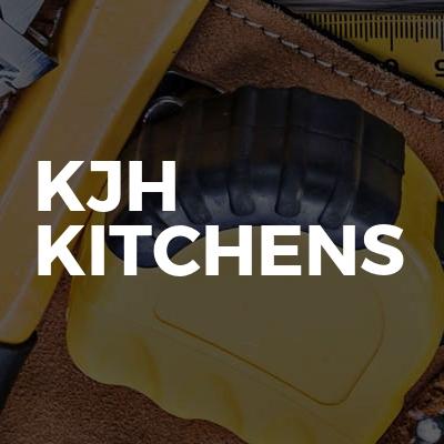 Kjh kitchens