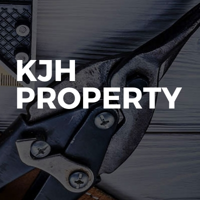 Kjh property maintenance