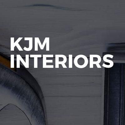 KJM Interiors