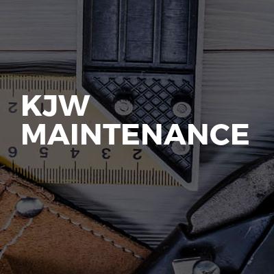 KJW Maintenance