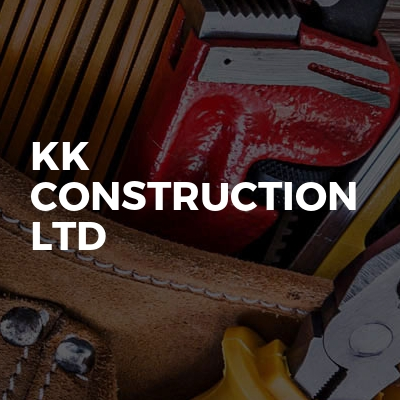Kk construction ltd