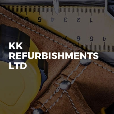 KK Refurbishments Ltd