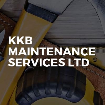 KKB Maintenance Services Ltd