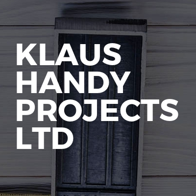 Klaus Handy Projects LTD