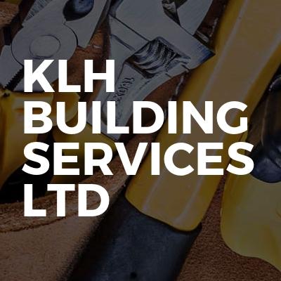 KLH Building Services Ltd