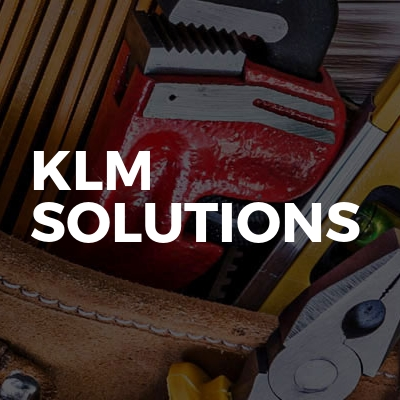 KLM Solutions